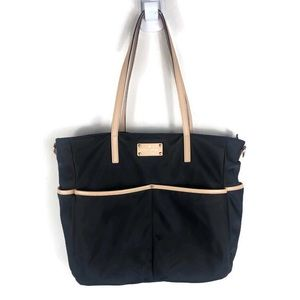 Kate Spade Honey Baby Kennedy Park Black Bag
